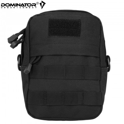 Zasobnik DOMINATOR Trooper Black