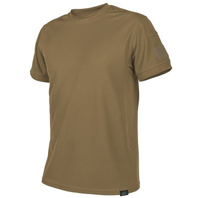Koszulka T-shirt Helikon TopCool Tactical Coyote