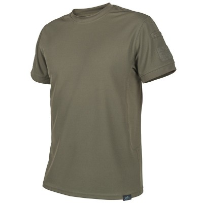 Koszulka T-shirt Helikon TopCool Tactical A.Green