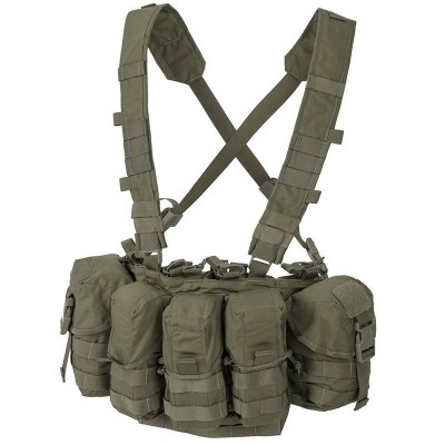 Kamizelka Helikon Guardian Chest Rig® Ad. Green