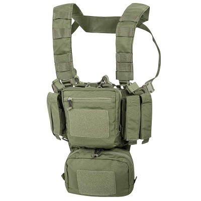 Kamizelka Helikon Training Mini Rig Olive Green
