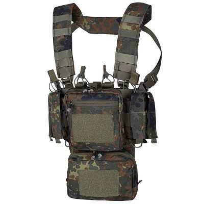 Kamizelka Helikon Training Mini Rig Flecktarn