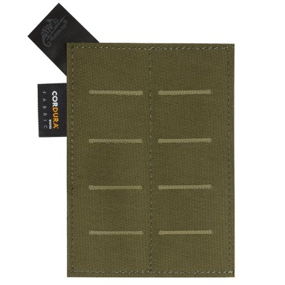 Adapter Helikon Molle Insert 2 Cord. Olive Green