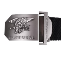 Pas Texar Black Navy Seals