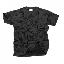Koszulka T-Shirt Texar Night Camo